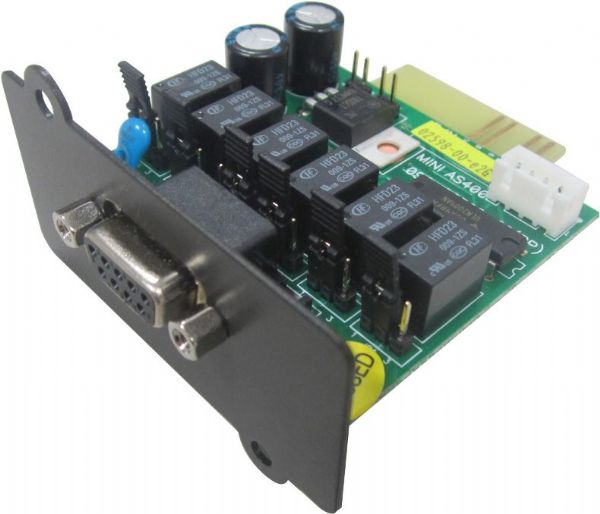 PowerWalker AS/400 Card 4 for VFI TG